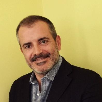 Gianpiero Scirocco